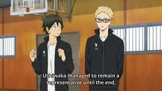 Video Preview Thumb - Episode 01 - Haikyuu!! S4